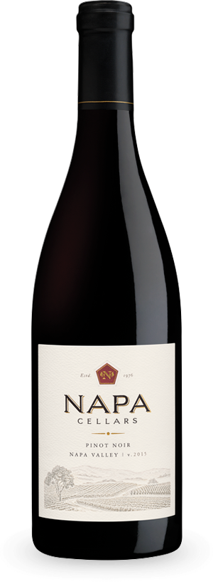 Napa Valley Pinot Noir  sc 1 st  Napa Cellars & Napa Valley Pinot Noir | Napa Cellars | A Napa Valley Classic since 1976